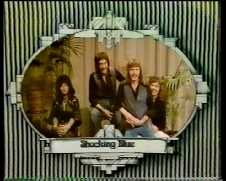 Shocking Blue This America