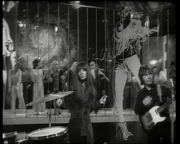Shocking Blue Venus (bonus 3)