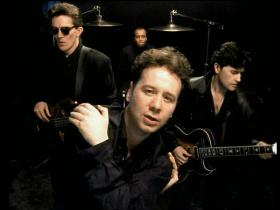 Simple Minds Let There Be Love