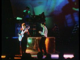Simple Minds Live at the Newcastle City Hall, 1983