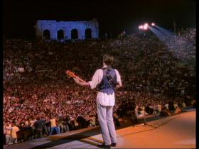 Simple Minds Live in Verona, 1989