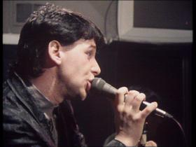 Simple Minds Premonition (Live in New York, 1979)