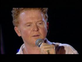 Simply Red You Make Me Feel Brand New (Live)