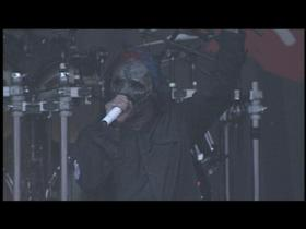 Slipknot Before I Forget (Summer Sonic, Live 2005)