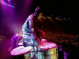 Slipknot Disasterpieces (Live at London Arena 2002)