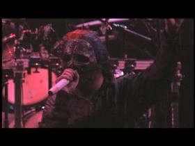Slipknot People - Shit (Summer Sonic, Live 2005)