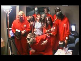 Slipknot Scissors