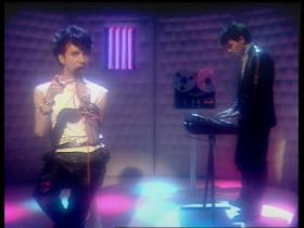 Soft Cell Soft Cell's Non-Stop Exotic Video Show