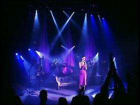 Sophie Ellis-Bextor Live Concert at Shepherds Bush Empire 2002