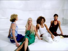 Spice Girls Let Love Lead The Way