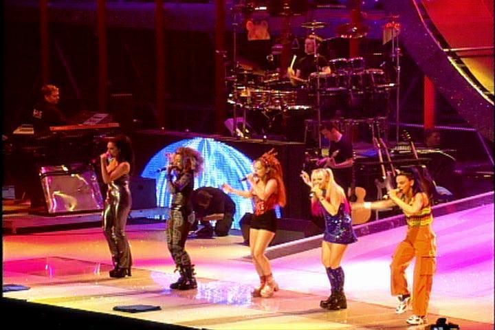 Spice Girls Фильм Скачать Бесплатно