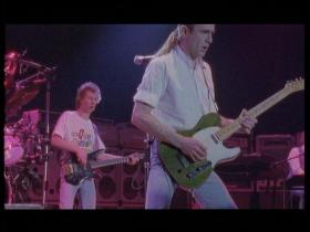 Status Quo Don't Waste My Time (Live)