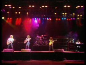 Status Quo Livin' On An Island