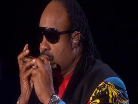 Stevie Wonder Stevie Wonder - Live At Last (A Wonder Summer's Night, 2008)