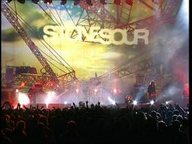 Stone Sour Live in Moscow 2006