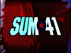 Sum 41 Live from the Astoria (London, England, 2001)