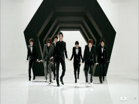 Super Junior-M Super Girl (HD)