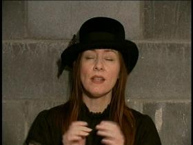 Suzanne Vega Last Year's Troubles