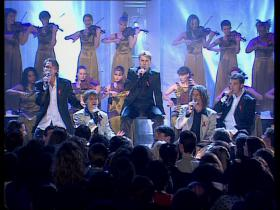 Take That Back For Good (Live at the 1995 BRIT Awards)