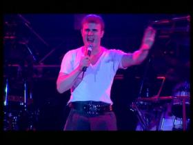 Take That Sure (Live in Manchester)