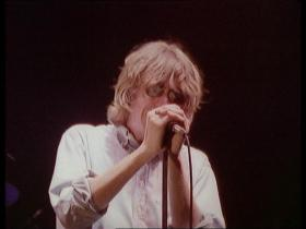 Talk Talk Give It Up (Live)