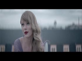 Taylor Swift Begin Again (HD)