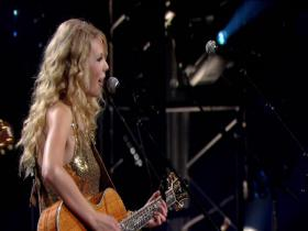 Taylor Swift Taylor Swift and Def Leppard (CMT Crossroads, Live 2008)
