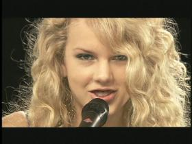Taylor Swift Tim McGraw (Yahoo! Music)