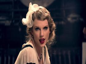 Taylor Swift Mean (HD)