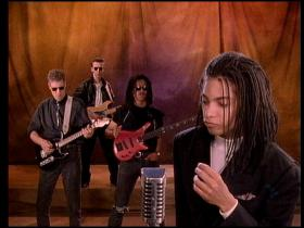 Terence Trent D'Arby Wishing Well