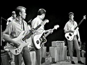 The Beach Boys Little Deuce Coupe (Live from The Lost Concert, 1964)
