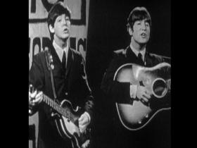 The Beatles I Want To Hold Your Hand (BD)