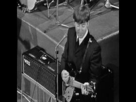 The Beatles From Me To You (Live at the Royal Variety Performance 1963) (BD)