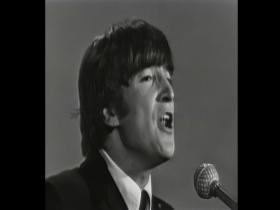 The Beatles Please Please Me (The Ed Sullivan Show, Live 1964) (BD)