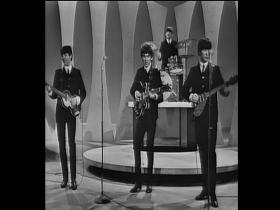 The Beatles Please Please Me (The Ed Sullivan Show, Live 1964)