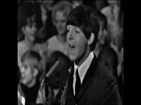 The Beatles She Loves You (Drop In, Stockholm, Sweden, Live 1963)