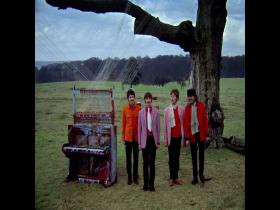 The Beatles Strawberry Fields Forever (BD)