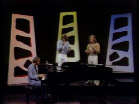 The Bee Gees Run To Me (In Session U.S. TV, Live 1973)