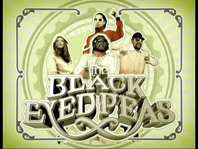 The Black Eyed Peas Like That (feat Q-Tip, Talib Kweli, Cee-Lo & John Legend)