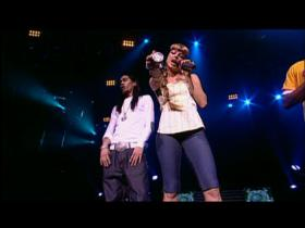 The Black Eyed Peas My Humps (Live)