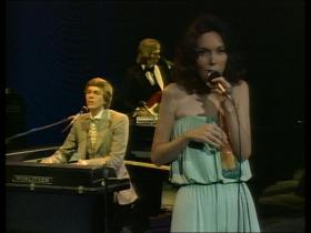 The Carpenters There's A Kind Of Hush (All Over The World)