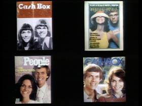 The Carpenters Top Of The World