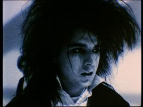The Cure In Between Days (PAL)