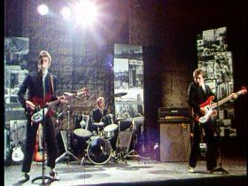 The Jam In The City (NTSC)