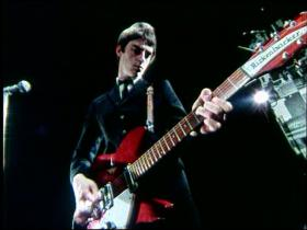 The Jam In The City (PAL)