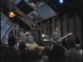 The Jam David Watts (Top of the Pops, Live 1978)