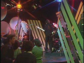 The Jam The Modern World (Top of the Pops, Live 1977)