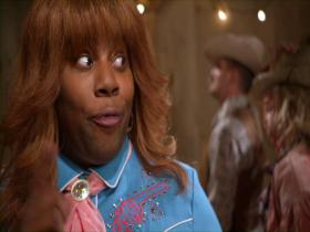 The Lonely Island Reba (Two Worlds Collide) (feat Kenan Thompson)