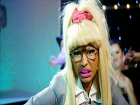 The Lonely Island The Creep (feat Nicki Minaj & John Waters)