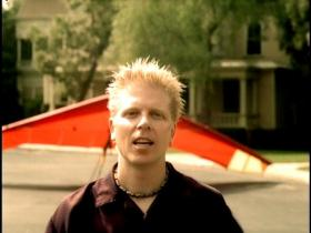 The Offspring Why Don't You Get A Job